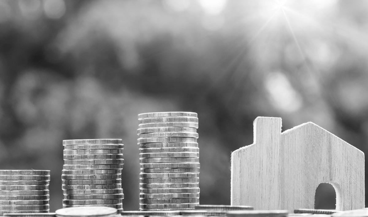 Do konce května se platí daň znemovitých věcí pro rok 2018
