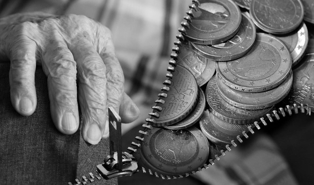 Zkontrolovat si údaje pro budoucí důchod může kdokoliv