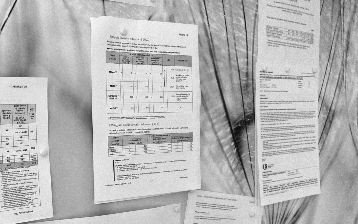 Evidenční list důchodového pojištění rozhodně nevyhazujte!