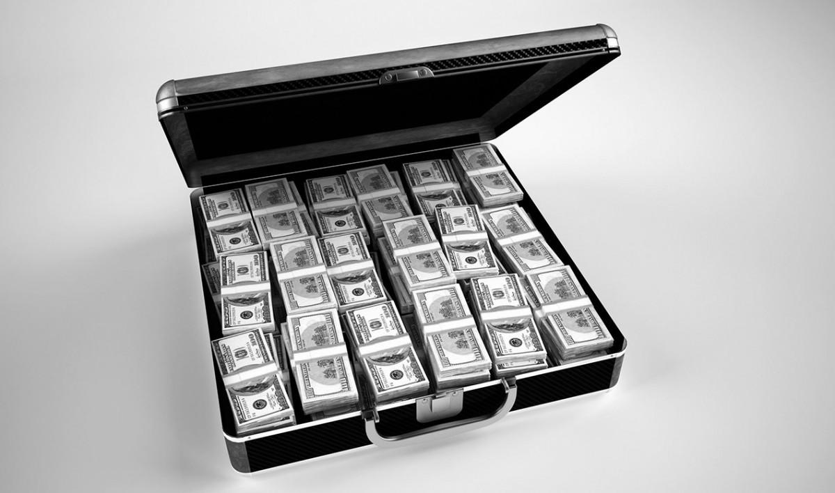 Osvobozený příjem nad5 milionů Kč
